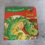 Smok Jan Brzechwa
