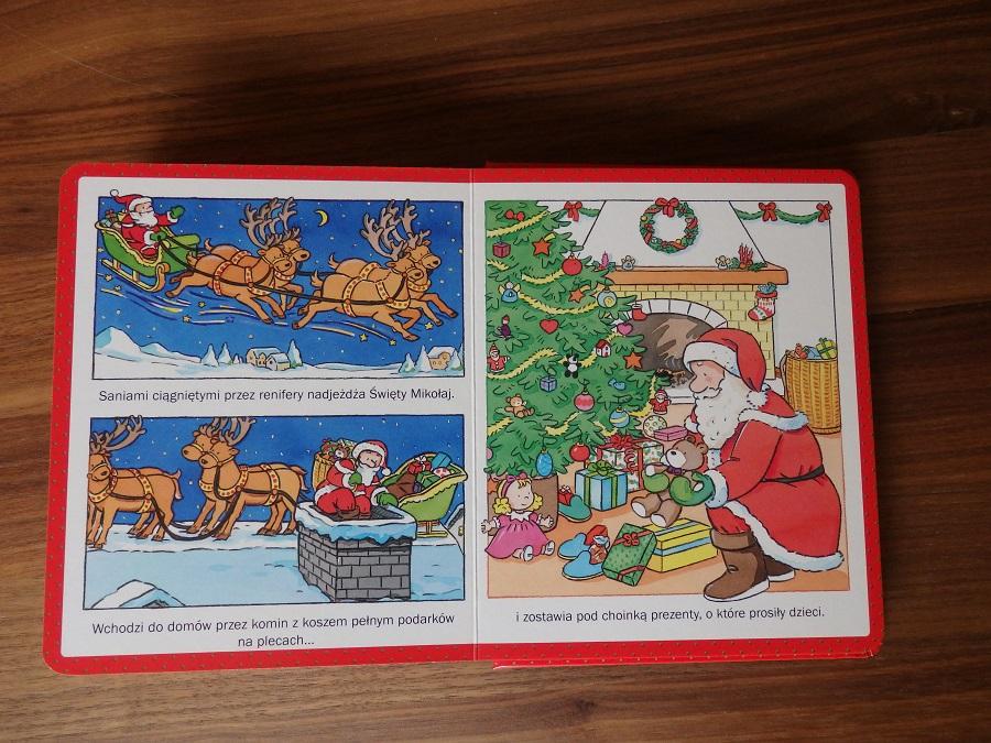 """""""Boże Narodzenie. Obrazki dla maluchów"""""""