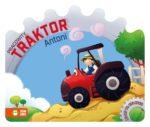 Pracowity traktor Antoni
