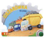 Silna ciężarówka Krysia