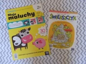 Moje maluchy czasopismo
