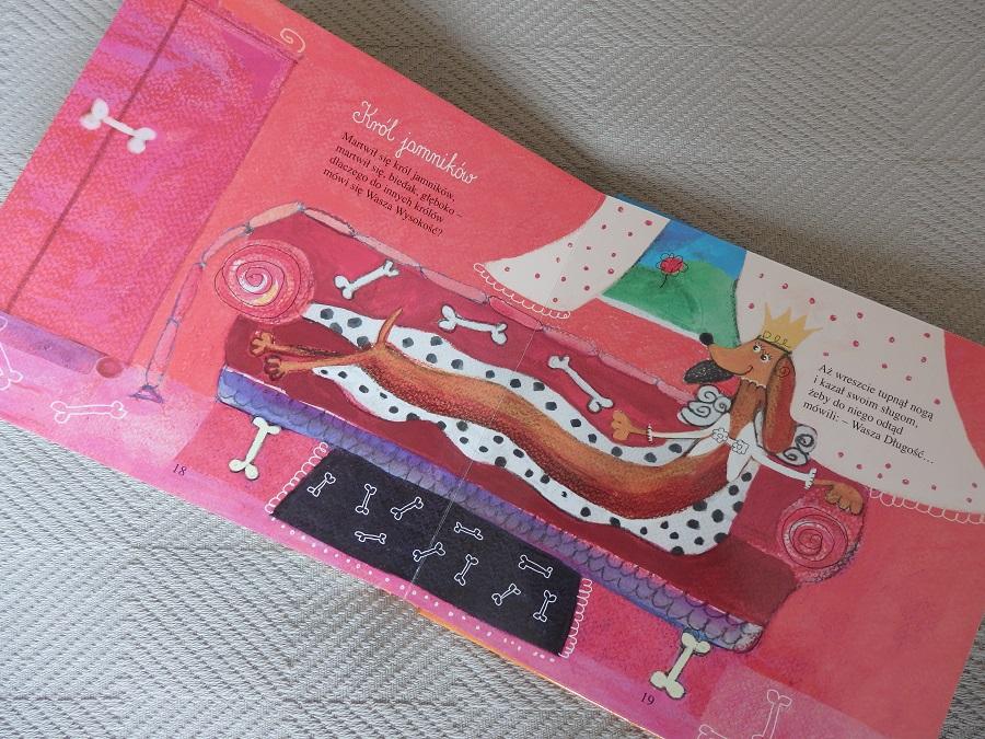 Wiersze i wierszyki dla najmłodszych, Wydawnictwo Wilga, Wanda Chotomska, Marianna Jagoda