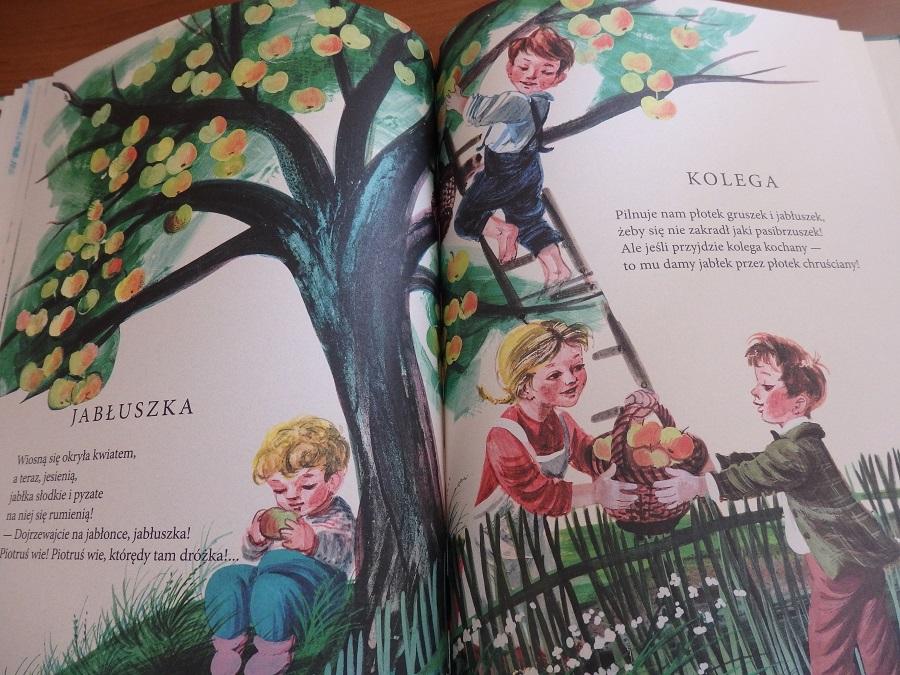 Ogródek, Maria Kownacka, Maria Orłowska-Gabryś, Zysk i S-ka