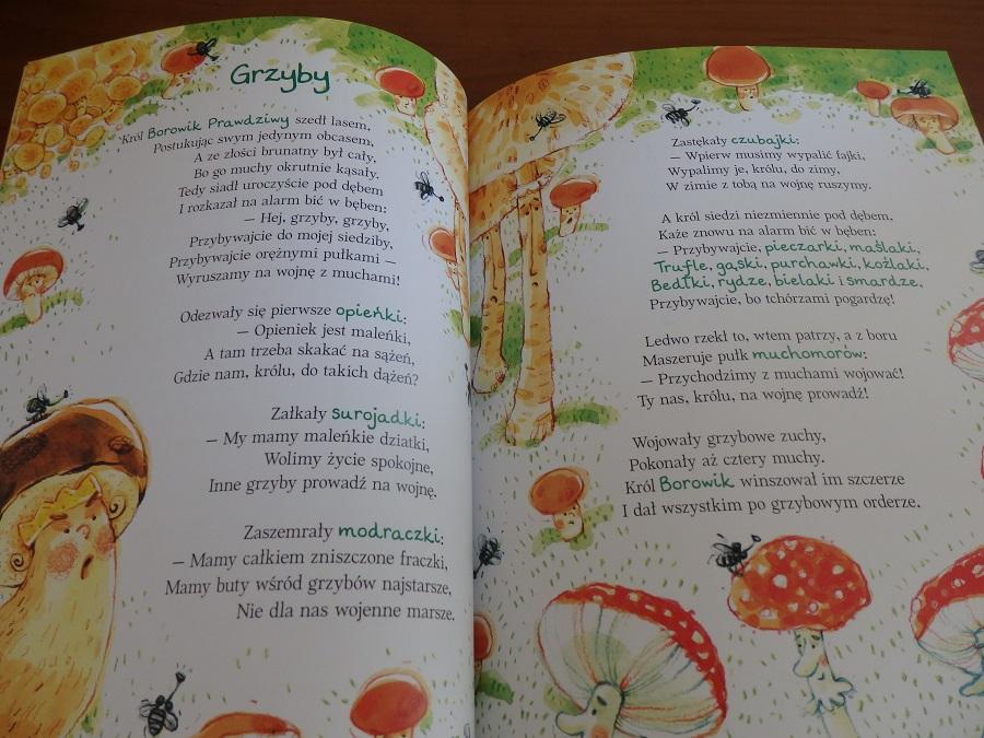 Najpiękniejsze wiersze dla dzieci, Jan Brzechwa, Aksjomat