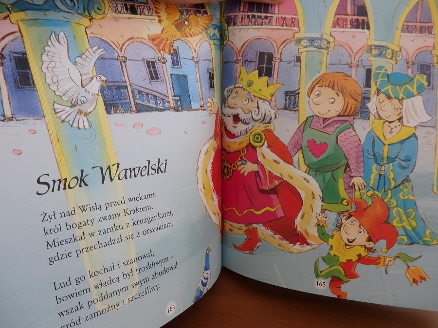 Polscy poeci dzieciom, Maria Konopnicka, Aleksander Fredro, Julian Tuwim, Urszula Kozłowska, Małgorzata Goździewicz, Elżbieta Śmietanka-Combik, Wydawnictwo Olesiejuk