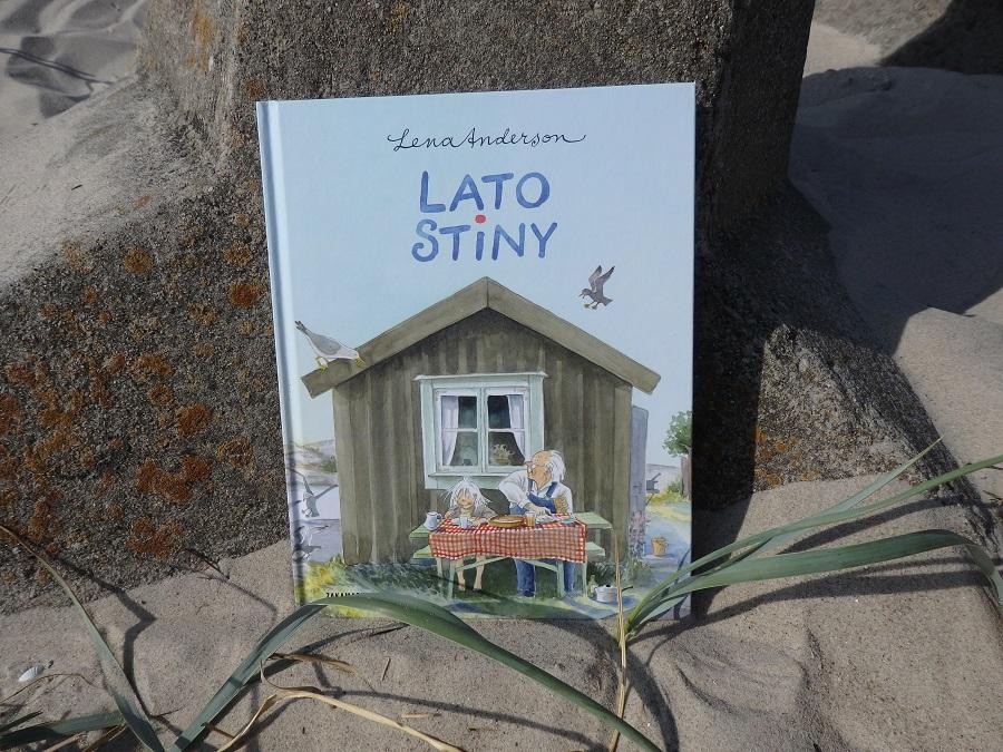 Lato Stiny Lena Anderson, Zakamarki