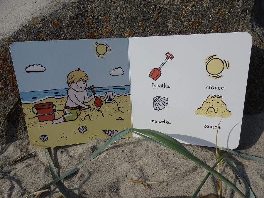 Moje wakacje, Zosia Dzierżawska, ZuZu Toys