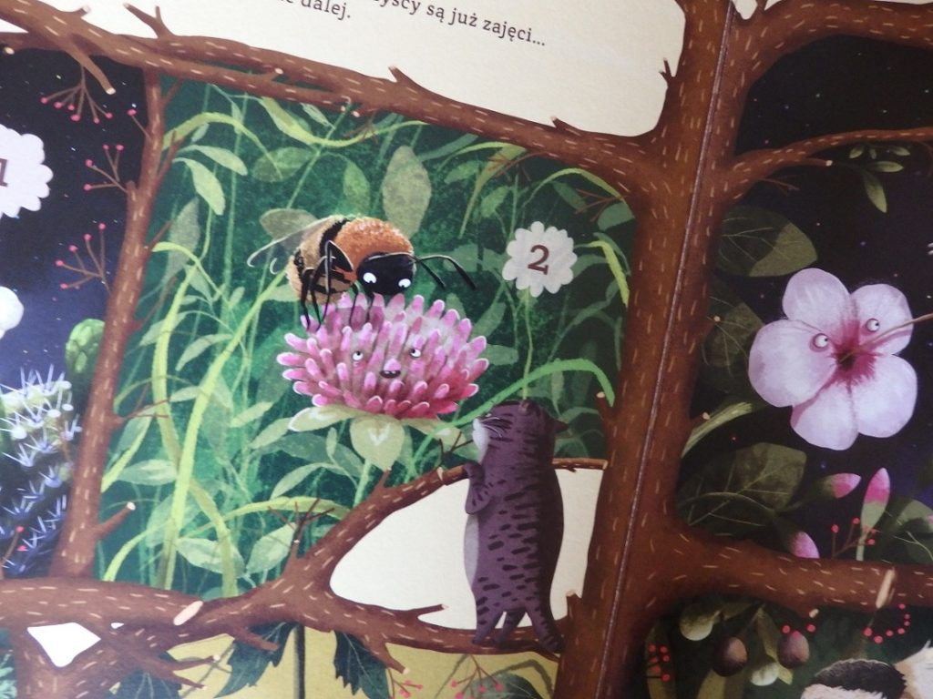 Niezwykłe przyjaźnie w świecie roślin i zwierząt. Emilia Dziubak. Nasza Księgarnia