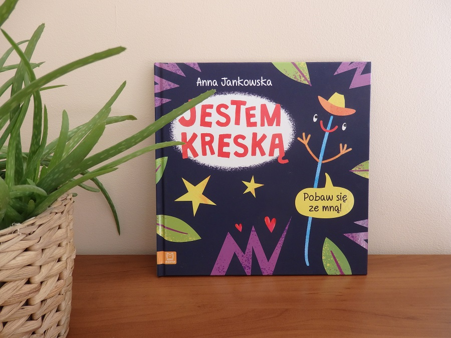 Jestem kreską, Anna Jankowska, Aksjomat