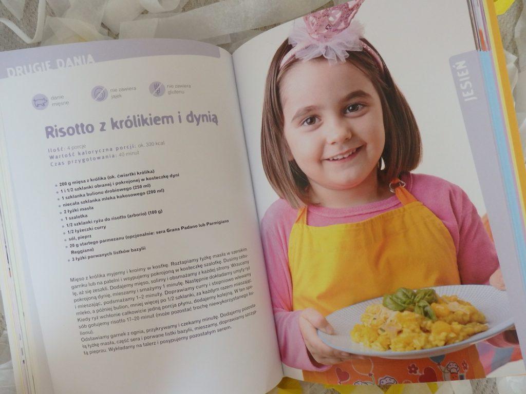 mniam mniam, maluch je już sam, Marta Jas-Baran, Tamara Chorażyczewska, Publikat