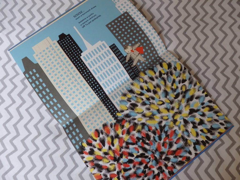 Nowy Jork Piżamorama, Wytwórnia, Frederique Bertrand, Michael Leblond