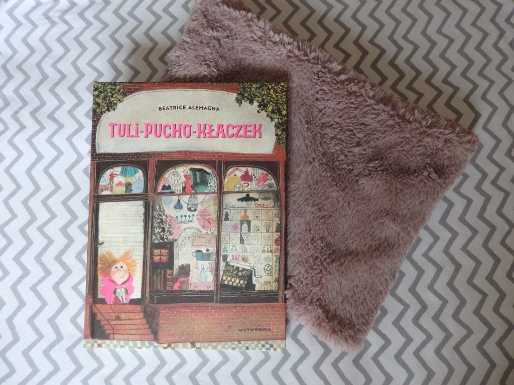 Tuli-Pucho-Kłaczek, Wytwórnia, Beatrice Alemagna