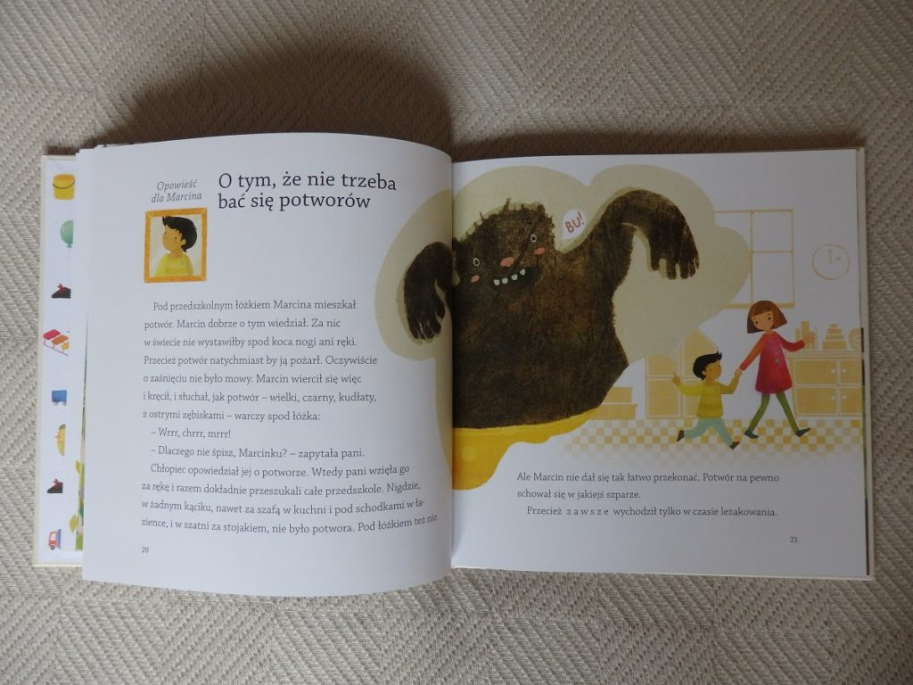 Pora do przedszkola, Anna Sójka, Ola Krzanowska, Centrum Edukacji Dziecięcej