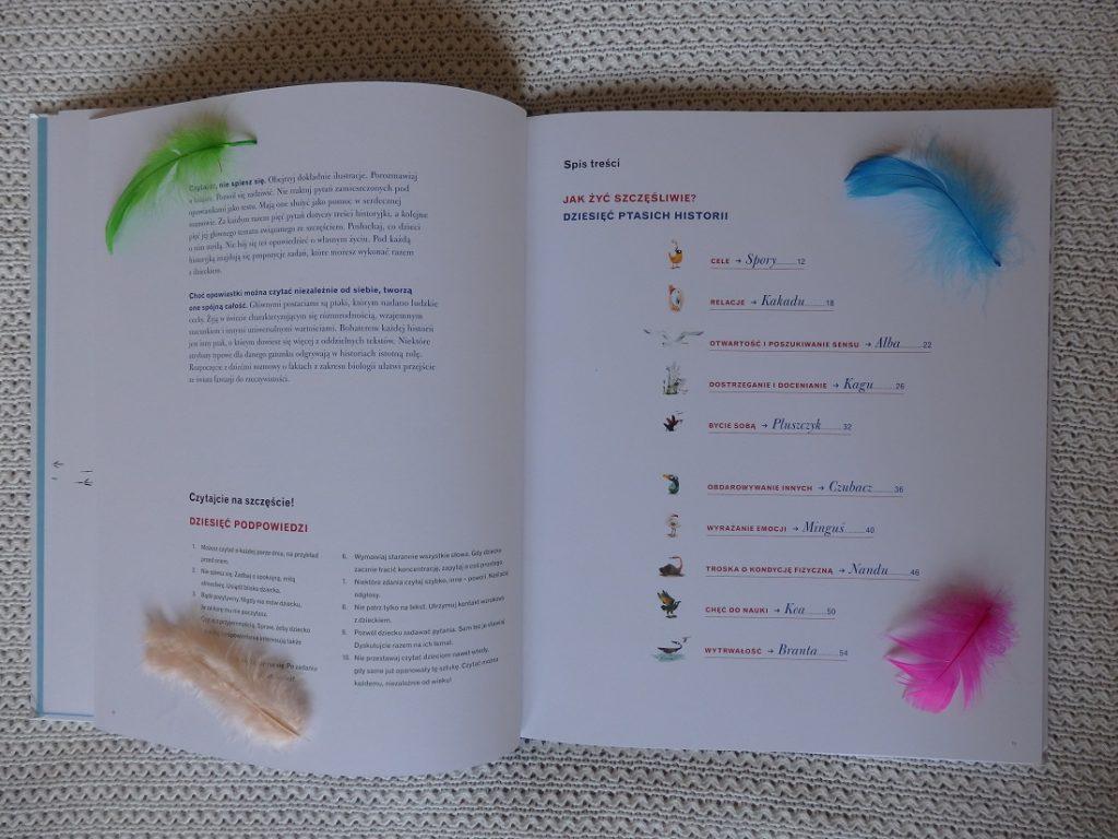 Szczęście. Opowiastki dla dzieci, Leo Bormans, Sebastiaan Van Doninck, Wydawnictwo Papilon