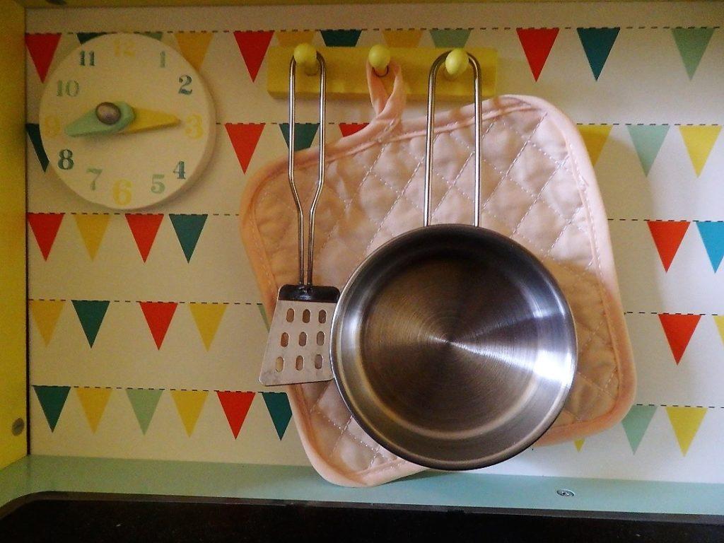 Kuchnia dla dzieci Happy Day Janod