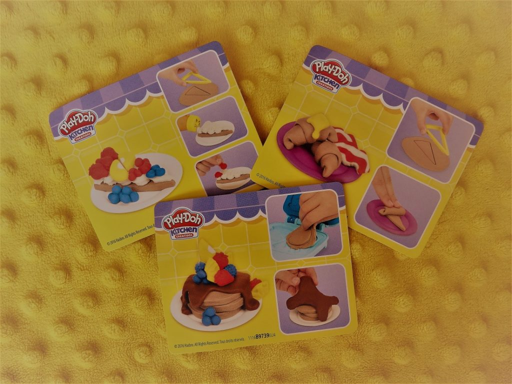 Ciastolina Play-Doh Wesoły opiekacz Hasbro
