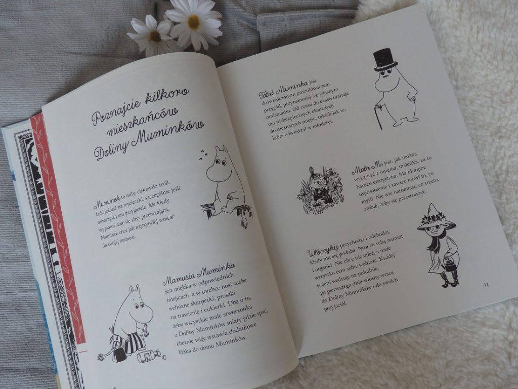 Opowieści z Dolimy Muminków