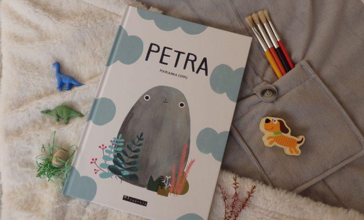 Petra, Marianna Coppo, Wytwórnia