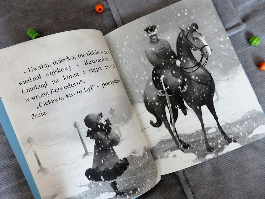 Czytam sobie Bitwa Warszawska 1920 roku, czyli Cud nad Wisłą
