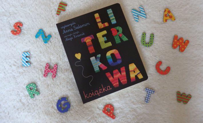 OLYMPUSLiterkowa książka, Anna Salomon, Alicja Krzanik, Nasza Księgarnia
