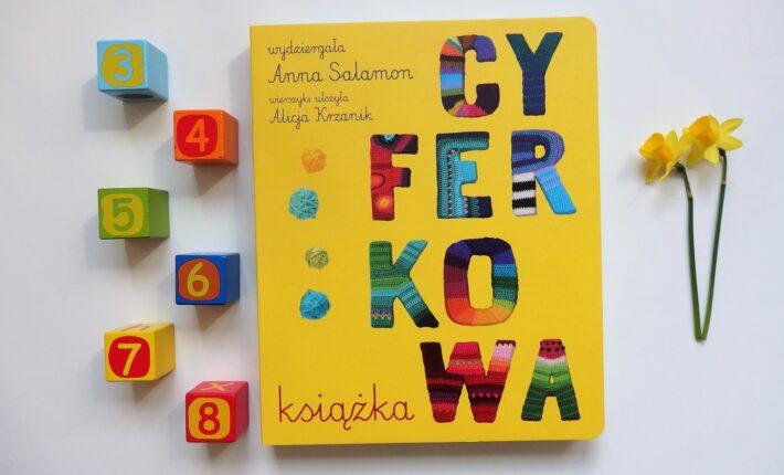 Cyferkowa ksiażka